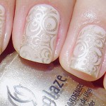 Beautiful-Wedding-Nail-Art-Inspired